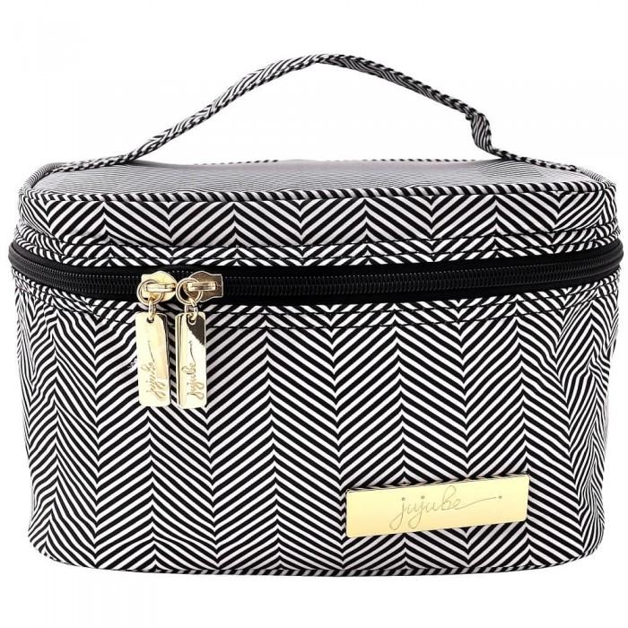 Сумки для мамы Ju-Ju-Be Косметичка Be Ready Legacy ju ju be сумка рюкзак для мамы bff black beauty