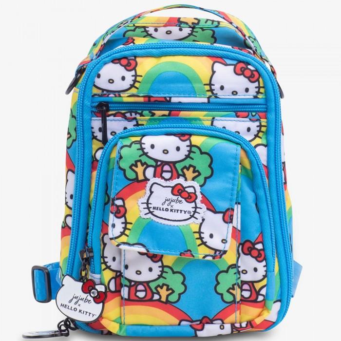 Сумки для детей Ju-Ju-Be Рюкзак для детей Mini be BRB Hello Kitty недорого