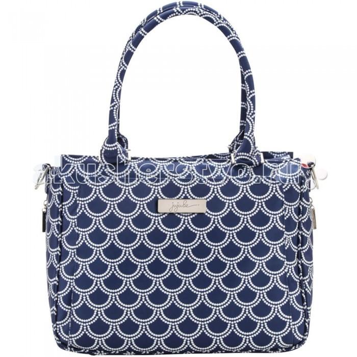 Сумки для мамы Ju-Ju-Be Сумка для мамы Be Classy сумки для мамы ju ju be сумка для мамы super be