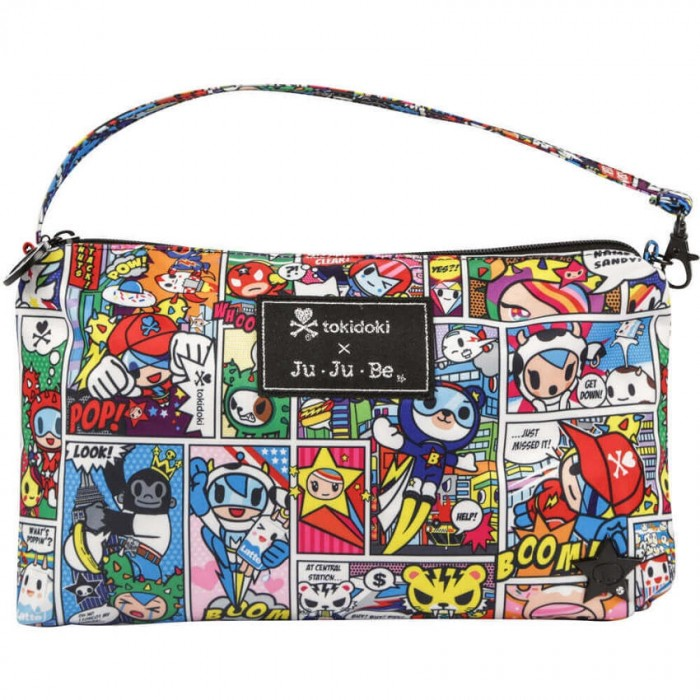 Сумки для мамы Ju-Ju-Be Сумка для мамы Be Quick Tokidoki монитор lg 27 27mp68hm p 27mp68hm p aruz