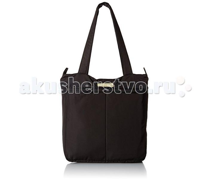 Сумки для мамы Ju-Ju-Be Сумка для мамы BeLight Legacy сумка для мамы ju ju be hobobe pink pinwheels 12hb01a 8737