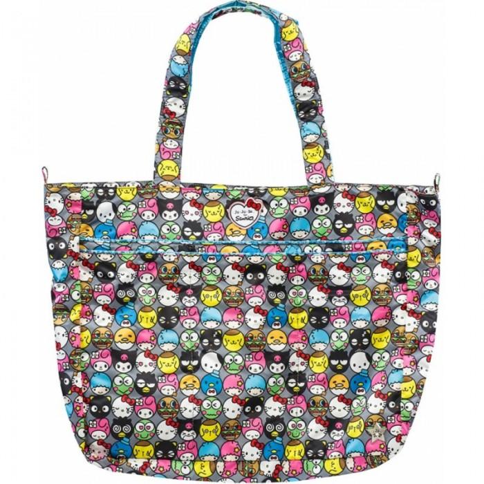 Купить Сумки для мамы, Ju-Ju-Be Сумка для мамы Super Be Hello Kitty
