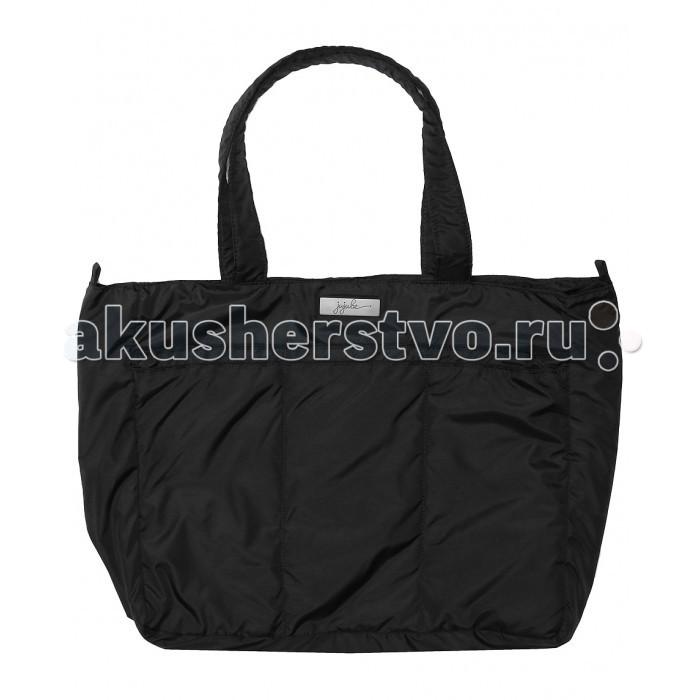 Сумки для мамы Ju-Ju-Be Сумка для мамы Super Be Onyx сумка для мамы ju ju be hobobe pink pinwheels 12hb01a 8737