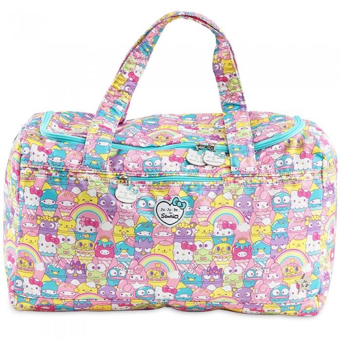 Ju-Ju-Be Сумка для мамы Super Star Hello Kitty  (14TD03HK)