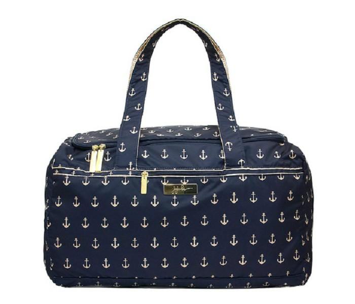 Сумки для мамы Ju-Ju-Be Сумка для мамы Super Star Legacy сумки для мамы gesslein сумка 3