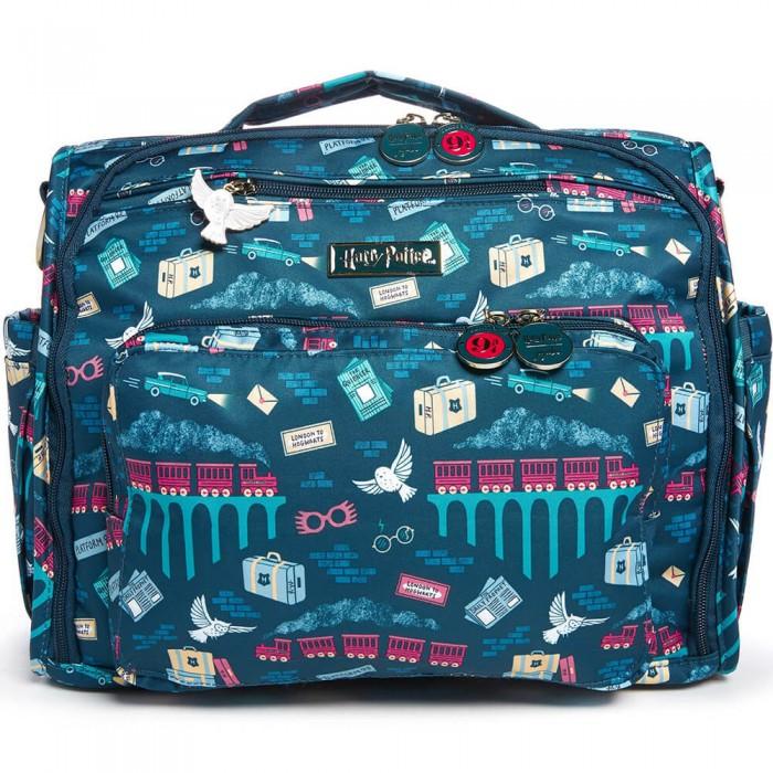 Купить Сумки для мамы, Ju-Ju-Be Сумка-рюкзак для мамы B.F.F. Harry Potter