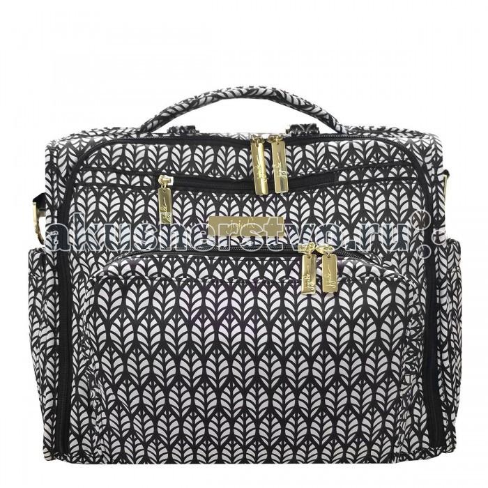 Сумки для мамы Ju-Ju-Be Сумка-рюкзак для мамы B.F.F. Legacy