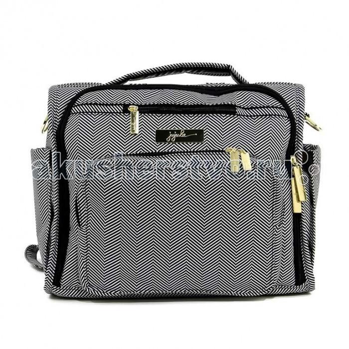 Ju-Ju-Be Сумка-рюкзак для мамы B.F.F. Legacy  (13FM02L)
