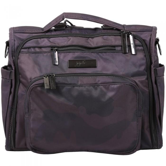 Сумки для мамы Ju-Ju-Be Сумка-рюкзак для мамы B.F.F. Onyx сумка для мамы ju ju be hobobe pink pinwheels 12hb01a 8737