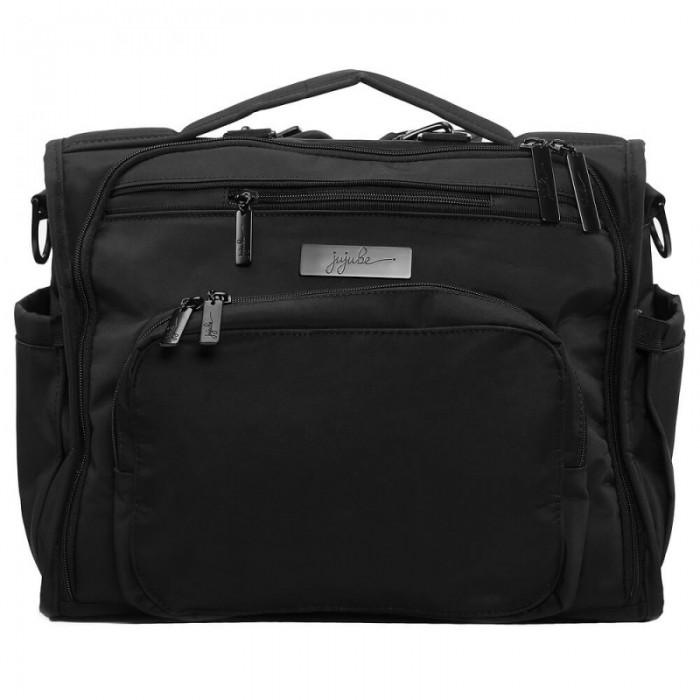 Купить Сумки для мамы, Ju-Ju-Be Сумка-рюкзак для мамы B.F.F. Onyx