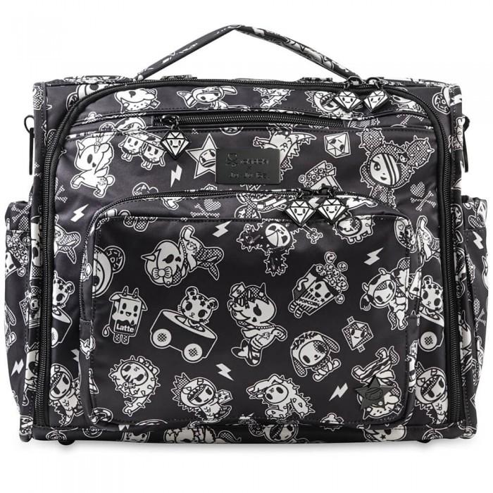Ju-Ju-Be Сумка-рюкзак для мамы B.F.F. Tokidoki