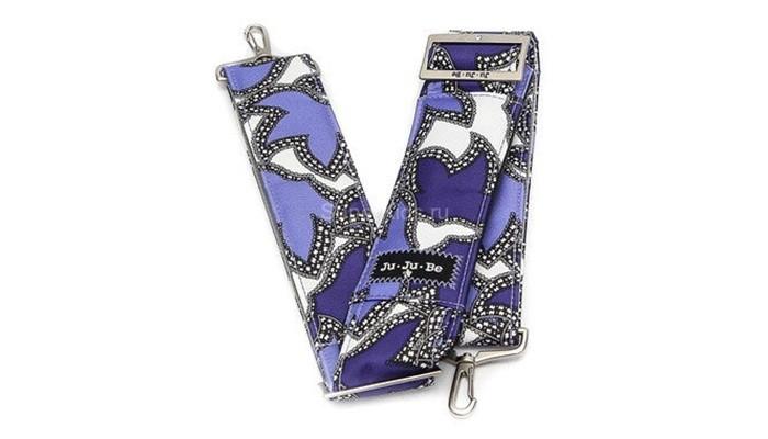 Сумки для мамы Ju-Ju-Be Дополнительный ремень для сумки Messenger Strap