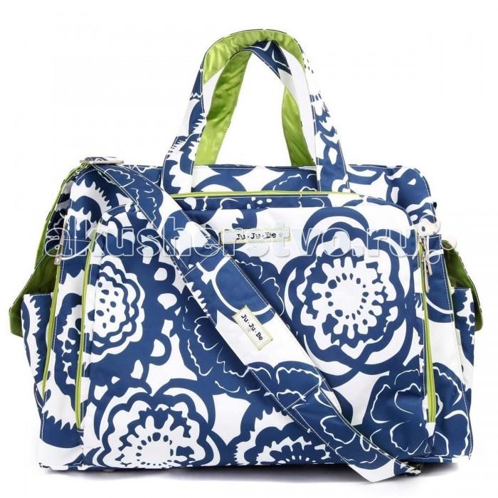 Сумки для мамы Ju-Ju-Be Дорожная сумка Be Prepared сумка для мамы ju ju be be light providence