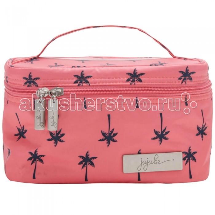 Сумки для мамы Ju-Ju-Be Косметичка Be Ready ju ju be сумка рюкзак для мамы bff black beauty