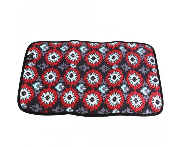 Пеленки Ju-Ju-Be Коврик-матрасик Changing Pad ju ju be сумка для мамы hobobe black petals