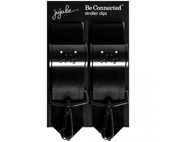 Аксессуары для колясок Ju-Ju-Be Крепления к коляске Be Connected Clips