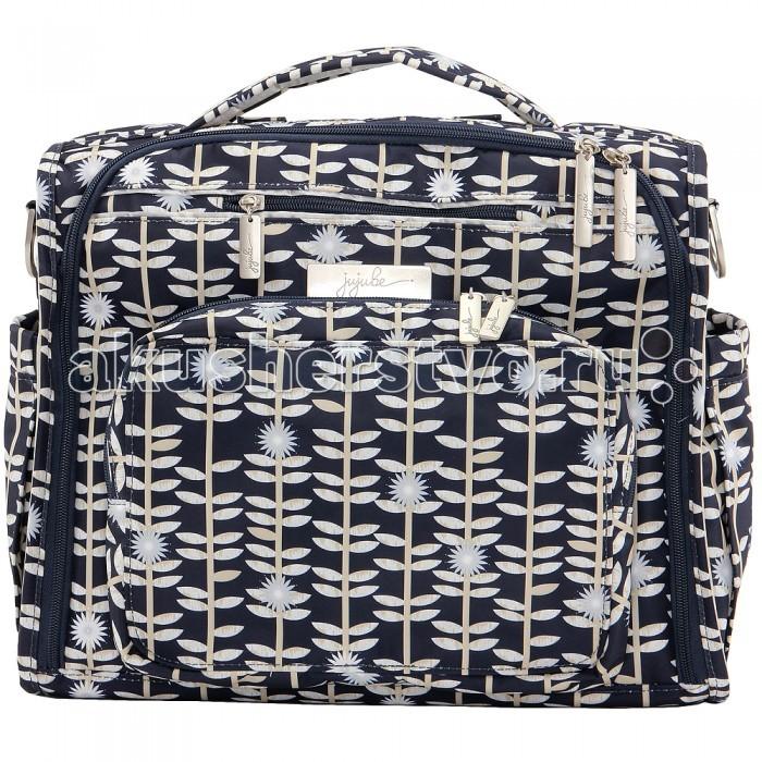 Купить со скидкой Ju-Ju-Be Сумка-рюкзак для мамы B.F.F.