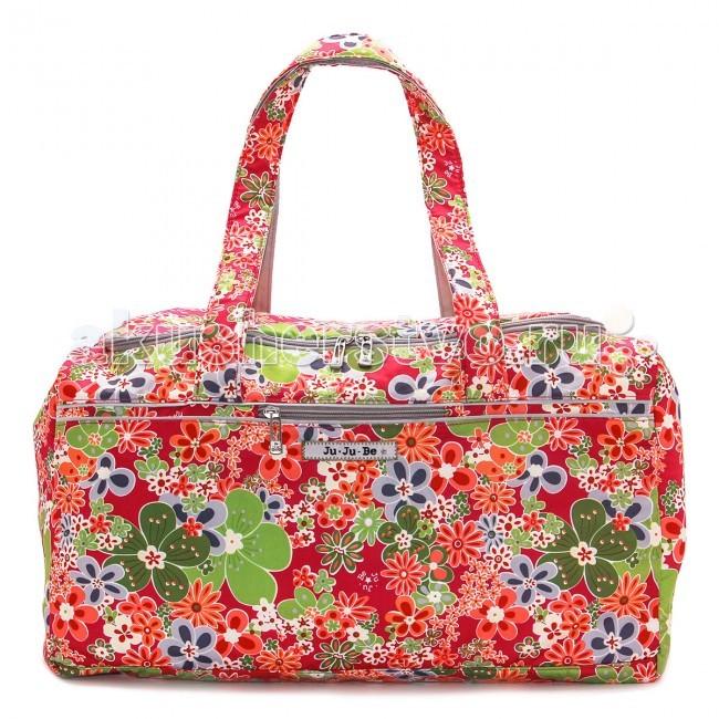 Сумки для мамы Ju-Ju-Be Сумка для мамы Starlet сумка для мамы ju ju be hobobe pink pinwheels 12hb01a 8737