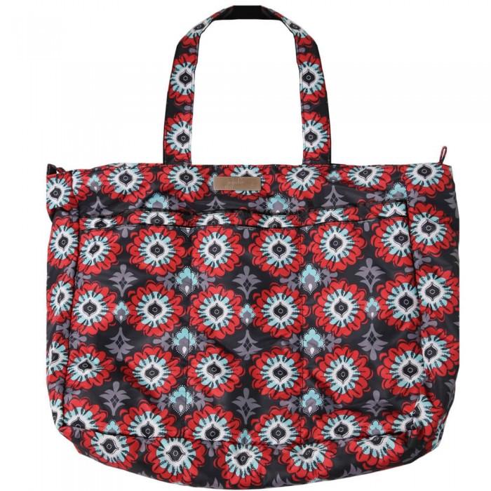 Сумки для мамы Ju-Ju-Be Сумка для мамы Super Be ju ju be сумка для мамы super be black petals