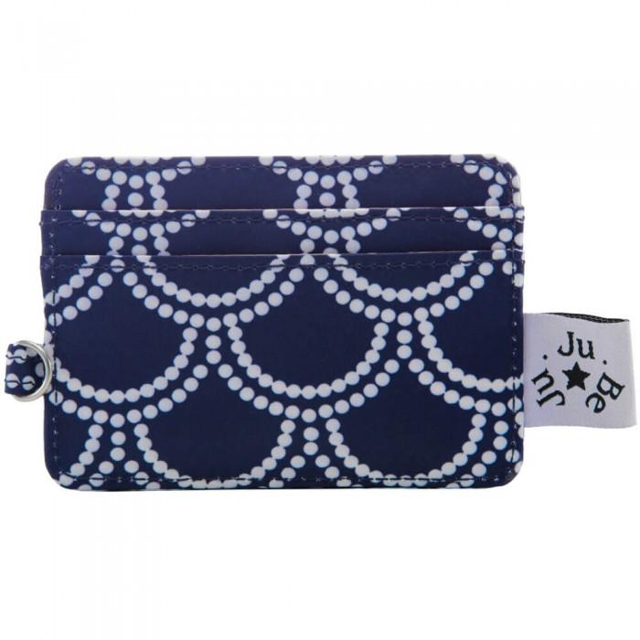 Сумки для мамы Ju-Ju-Be Визитница Be Charged ju ju be сумка рюкзак для мамы bff black beauty