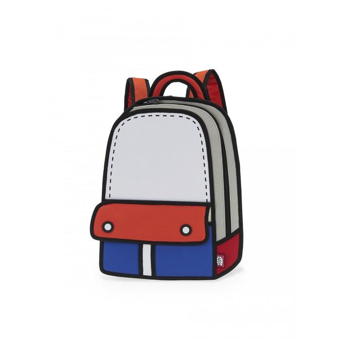 Купить Школьные рюкзаки, Jump From Paper Рюкзак Adventure