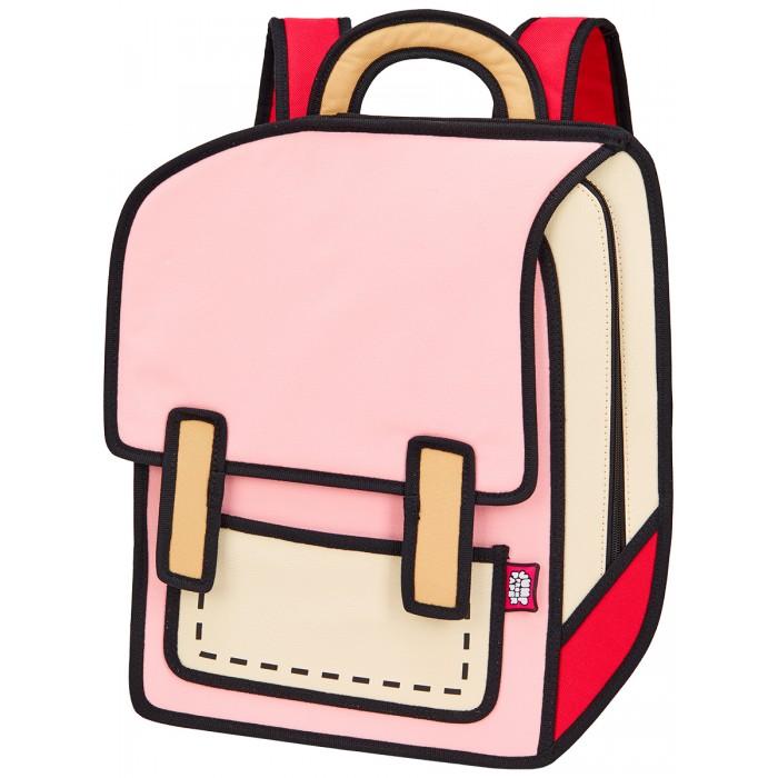 Купить Школьные рюкзаки, Jump From Paper Рюкзак Spaceman