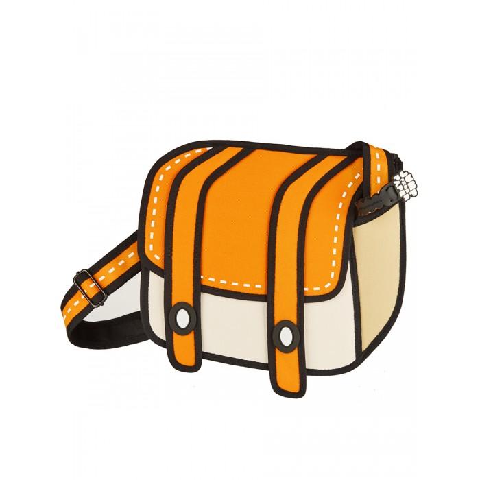 Купить Школьные рюкзаки, Jump From Paper Сумочка Cheese