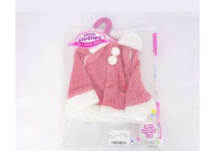 Куклы и одежда для кукол Junfa Одежда для куклы 31 см