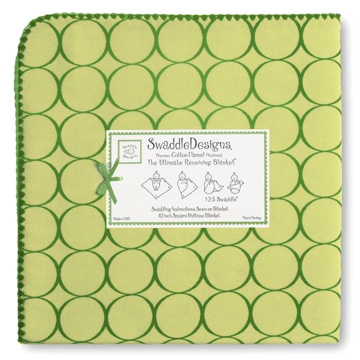 Пеленка SwaddleDesigns Ultimate Receiving Blanket
