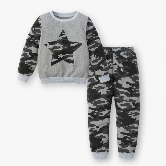 Купить Комплекты детской одежды, Kaftan Костюм детский (джемпер, брюки) Звезда