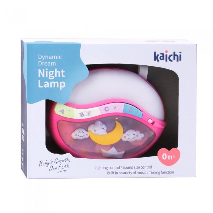 Ночники Kaichi Детский ночник проектор с мелодиями