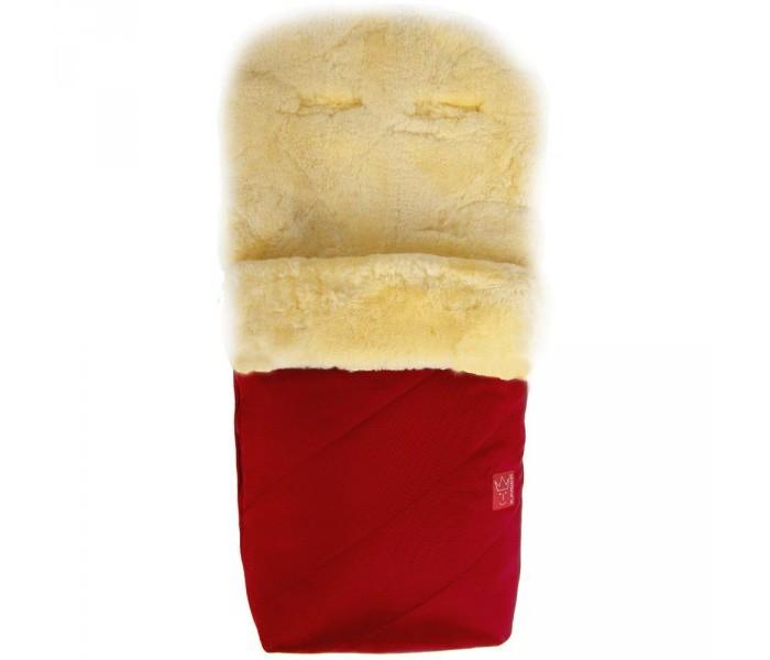 Зимний конверт Kaiser Paat (Natura) меховой на 2-х молнияхPaat (Natura) меховой на 2-х молнияхЗимний конверт Kaiser Paat (Natura) на двух молниях позволяет полностью отстегнуть верхнюю часть конверта. Сшит из мягкой натуральной овчины, которая создает комфортные условия для ребенка во время зимних прогулок.   7 причин выбрать меховые конверты из натуральной овчины Kaiser Paat: 1) Натуральная овчина, в отличии от синтетической, не электризуется от трения, поэтому на натуральной овчине можно спокойно играть, класть в неё малыша, наслаждаясь мягкостью, а не страдать от электрических разрядов.    2) Натуральная овчина приятна на ощупь, так как её состав во многом схож с человеческой кожей.    3) Натуральная овчина мгновенно впитывает влагу (до 30-35% от своего веса), к примеру, пот, и может в 7 раз быстрее её испарять, нежели синтетическая.* При этом шкура на ощупь остаётся сухой. Таким образом не только уменьшается вероятность простудиться, но и кроме того яды, находящиеся в поте, выходят из организма гораздо быстрее.  * Для сравнения: изделия из хлопка способны поглотить около 8 % влаги, в то время как синтетические изделия такой способностью и вовсе похвастаться не могут.  4) Натуральная овчина, за счёт трения, стимулирует естественное кровообращение малыша, а тем самым и укрепляет иммунную систему, так как чем лучше кровообращение, тем здоровее чувствует себя человек.   5) Натуральная овчина в конверте поддерживает постоянную естественную температуру тела.  А это положительно влияет на весь организм. Вот почему хорошие меховые конверты можно использовать в лютую стужу: кожа чувствует приятную сухость, поддерживается естественный воздухообмен.   6) Натуральная овчина способствует успокоению нервной системы Кроме того, при соприкосновении с овчиной мышцы быстрее расслабляются, тонизируются, а значит организм заметно быстрее восстанавливает силы. В частности, малыш меньше капризничает и быстрее засыпает. (Проверено на своём ребёнке - младшая дочка была очень капризной)