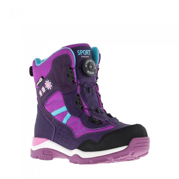Ботинки Kakadu Ботинки для девочки 7921C