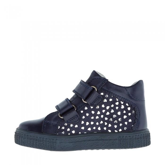 Ботинки Kakadu Ботинки для девочки 8354B ботинки elong elong el025amcbev1