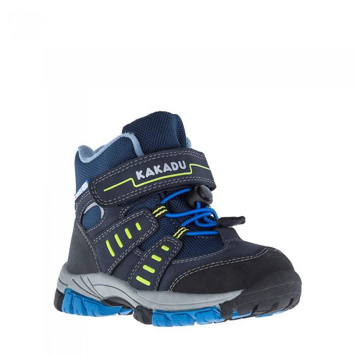 Ботинки Kakadu Ботинки 8445