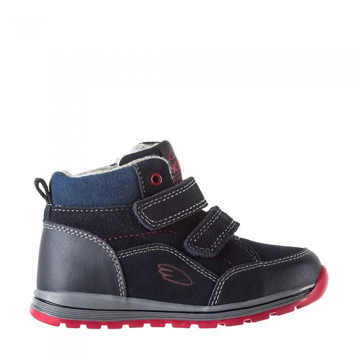 Kakadu Ботинки для девочки 8756C