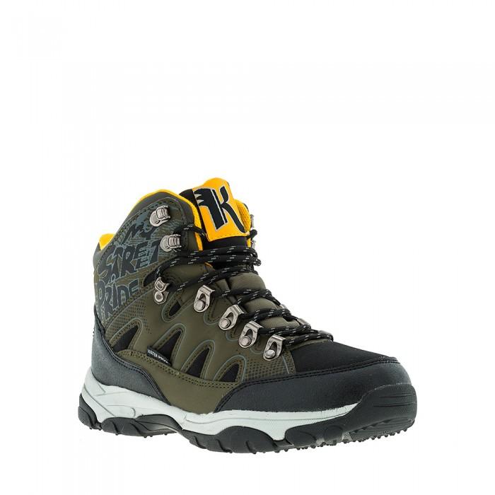 Ботинки Kakadu Ботинки для мальчика