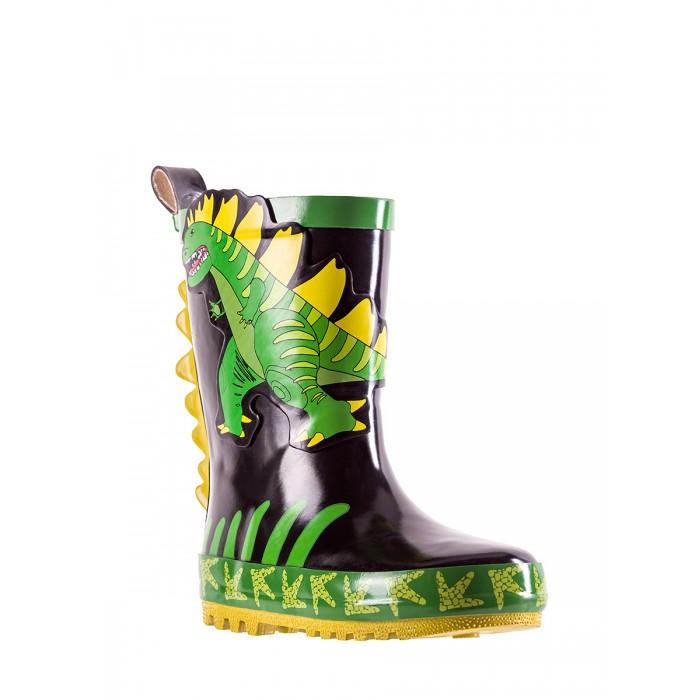 резиновая обувь lassie резиновые сапоги 769142 Резиновая обувь Kakadu Резиновые сапоги для мальчика 8963B