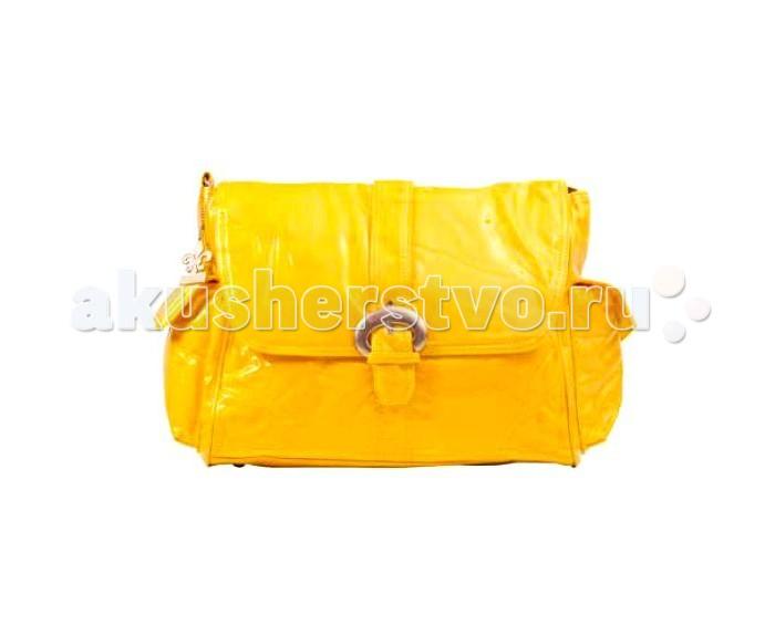 Сумки для мамы Kalencom Cумка для мамы Laminated сумки для мамы gesslein сумка 3