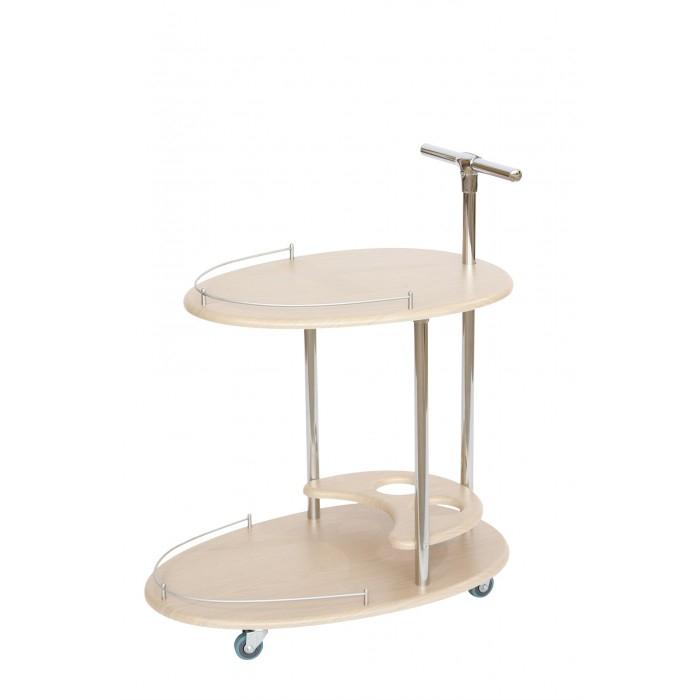 Детские столы и стулья Калифорния мебель Стол сервировочный Фуршет