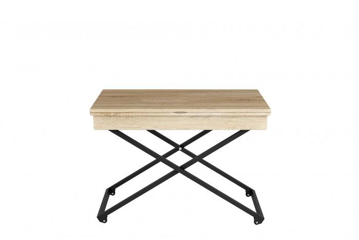 Детские столы и стулья Калифорния мебель Стол универсальный трансформируемый Андрэ Loft
