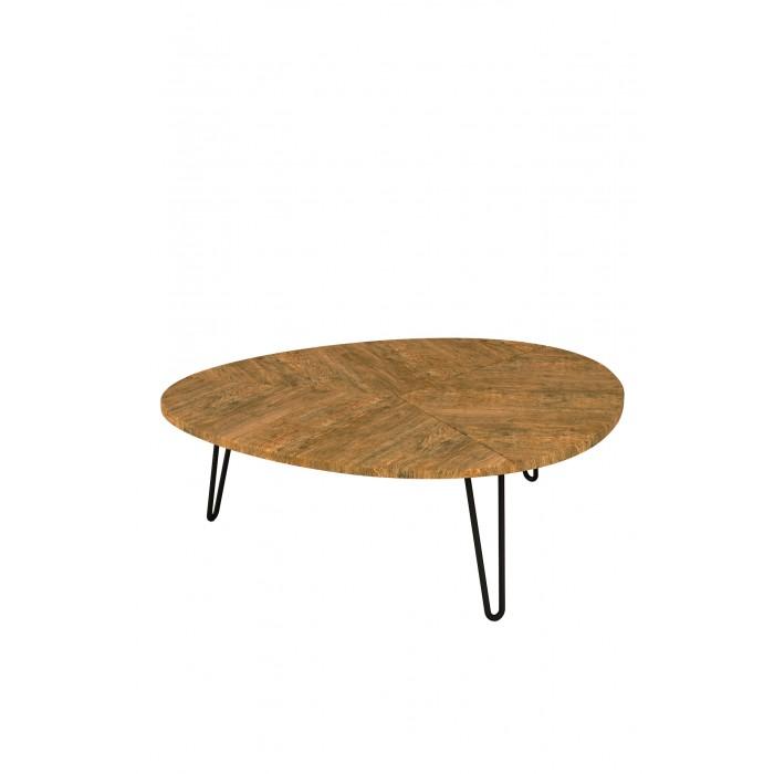 Картинка для Калифорния мебель Стол журнальный Эйтон 230
