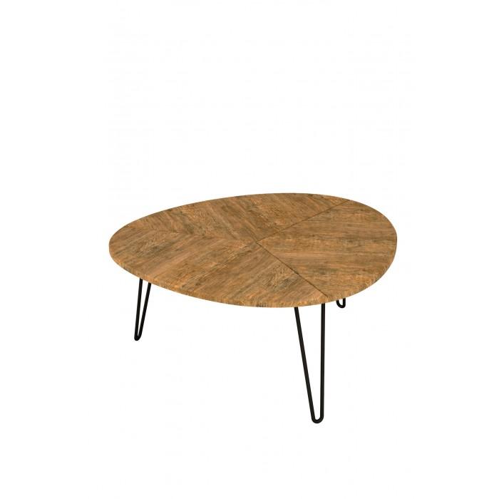 Картинка для Калифорния мебель Стол журнальный Эйтон 330