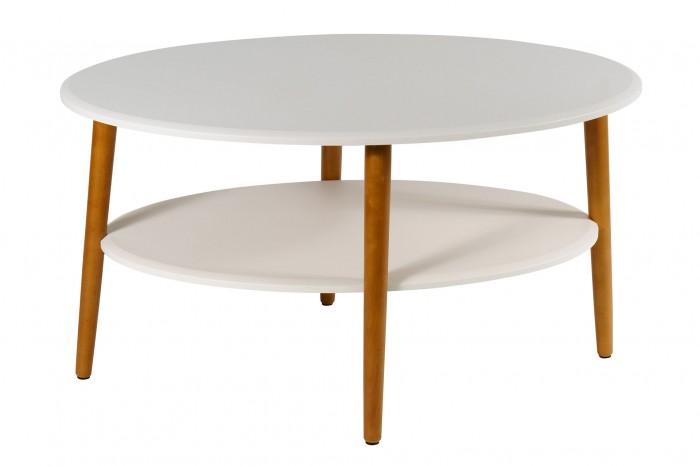 Детские столы и стулья Калифорния мебель Стол журнальный Эль СЖ-01