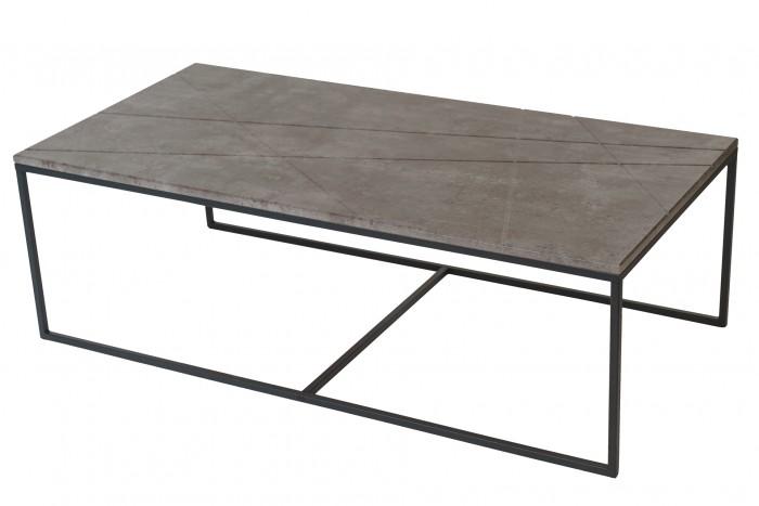Детские столы и стулья Калифорния мебель Стол журнальный Геометрика