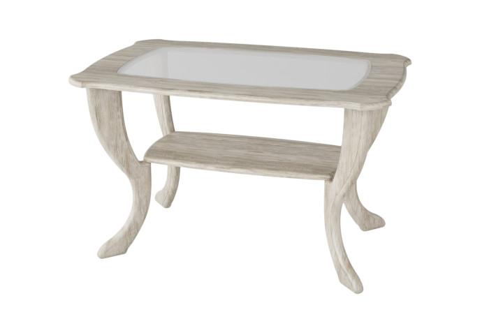 Детские столы и стулья Калифорния мебель Стол журнальный Маэстро со стеклом СЖС-01 стол журнальный калифорния мебель маэстро сжс 02 со стеклом дуб венге