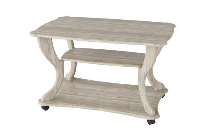 Детские столы и стулья Калифорния мебель Стол журнальный Маэстро СЖ-02