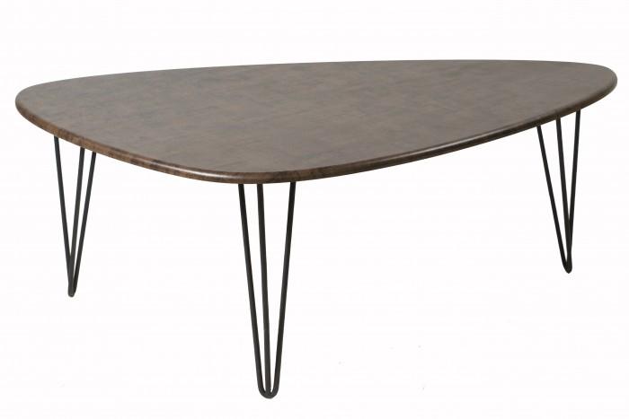 Детские столы и стулья Калифорния мебель Стол журнальный Престон