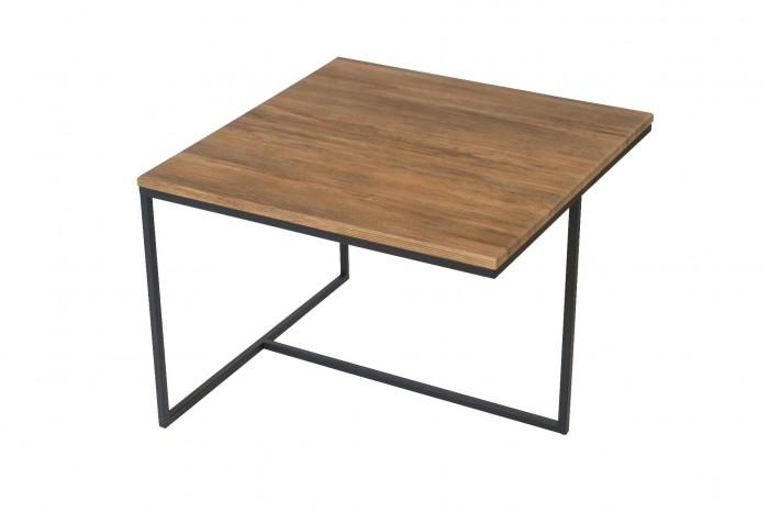 Детские столы и стулья Калифорния мебель Стол журнальный Симпл квадро