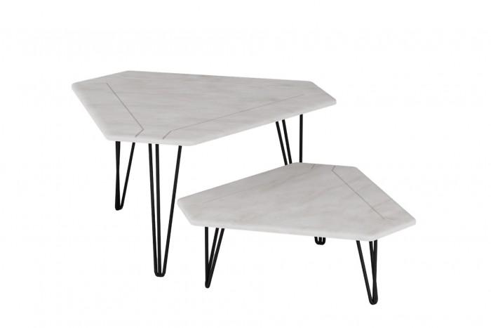 Детские столы и стулья Калифорния мебель Стол журнальный Тет-А-Тет
